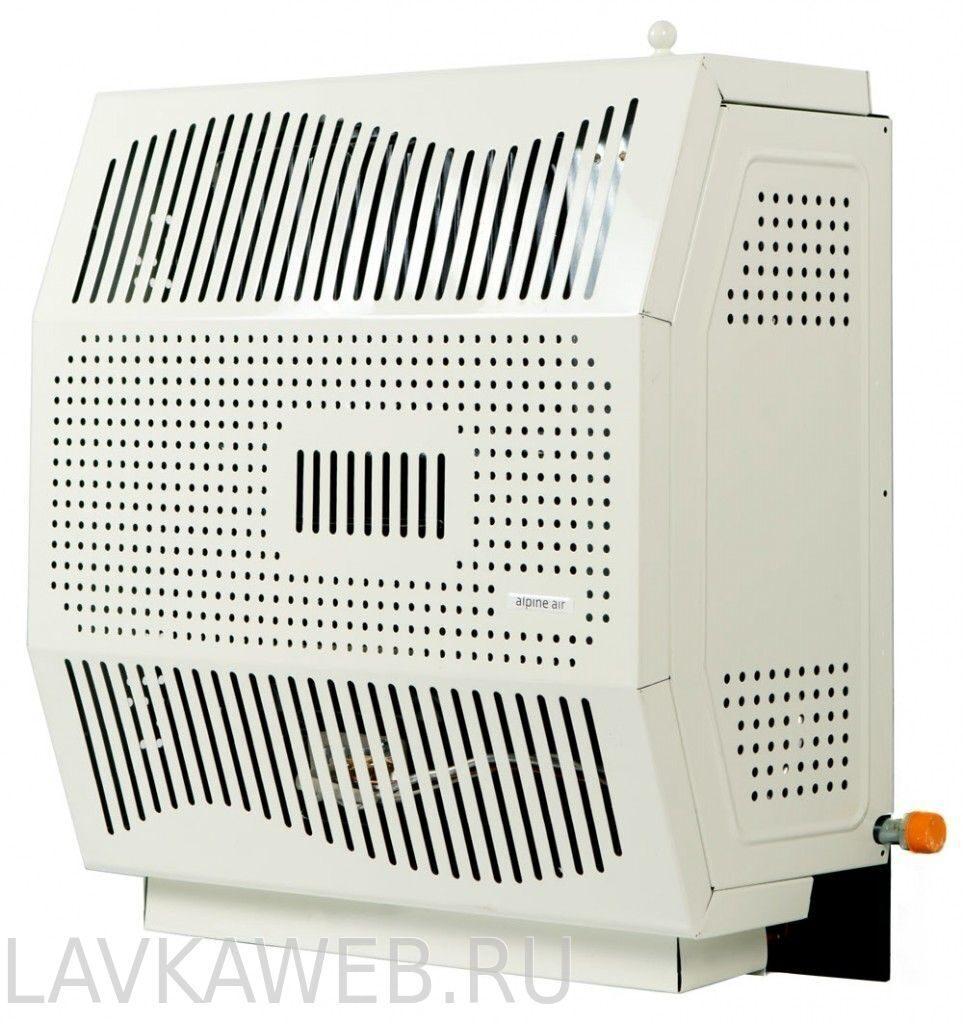 Газовый обогреватель с теплообменником Пластины теплообменника Funke FP 16 Канск